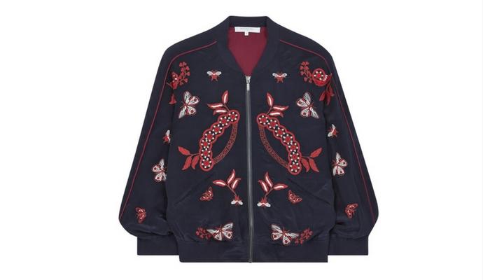 Shopping: 10 vestes pour la mi-saison - 9