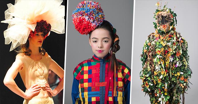 Défil'Éco: un défilé de mode atypique à Liège