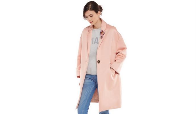 Shopping: 10 vestes pour la mi-saison - 10
