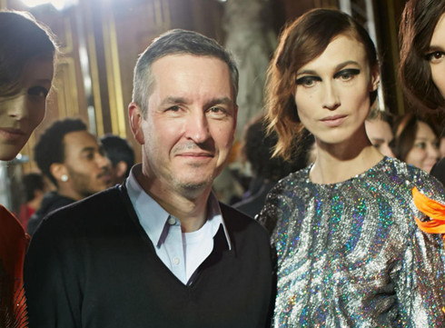 Un documentaire inédit sur Dries Van Noten