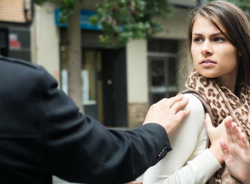 Comment réagir face au harcèlement de rue