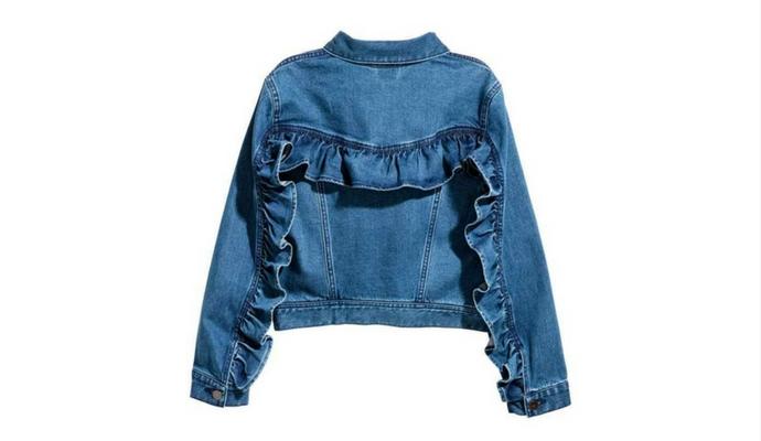 Shopping: 10 vestes pour la mi-saison - 5
