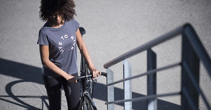 Tous à vélo: la marque Katusha fait ses débuts en Belgique!