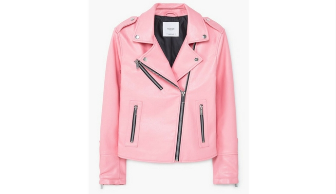 Shopping: 10 vestes pour la mi-saison - 1