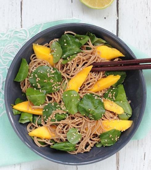 World Veggie Day : 4 recettes végétariennes qui donnent vraiment envie