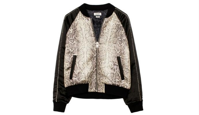 Shopping: 10 vestes pour la mi-saison - 7