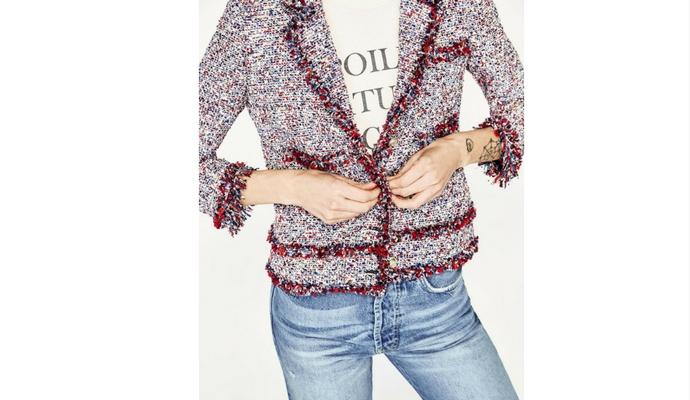 Shopping: 10 vestes pour la mi-saison - 6