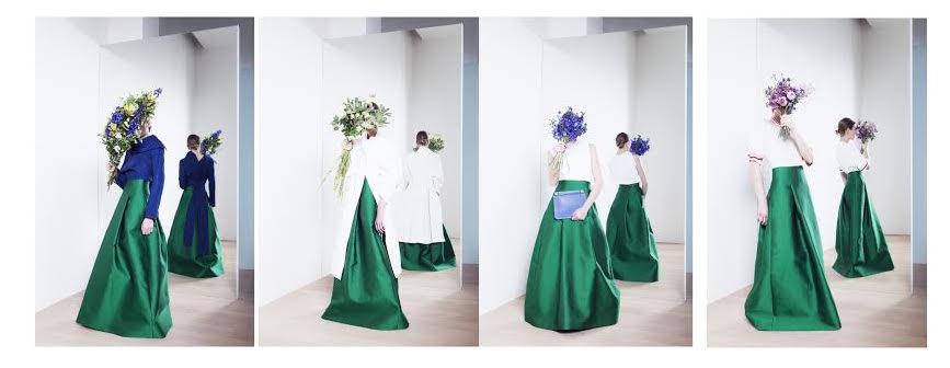 NATAN Collective: collaboration avec 4 jeunes designers belges - 1