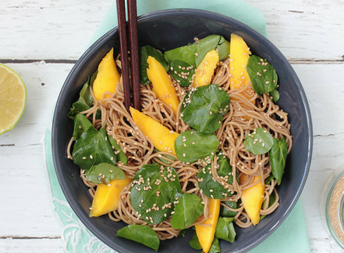 4 recettes veggie qui donnent vraiment envie