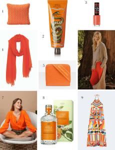 Orange is the new black - 1