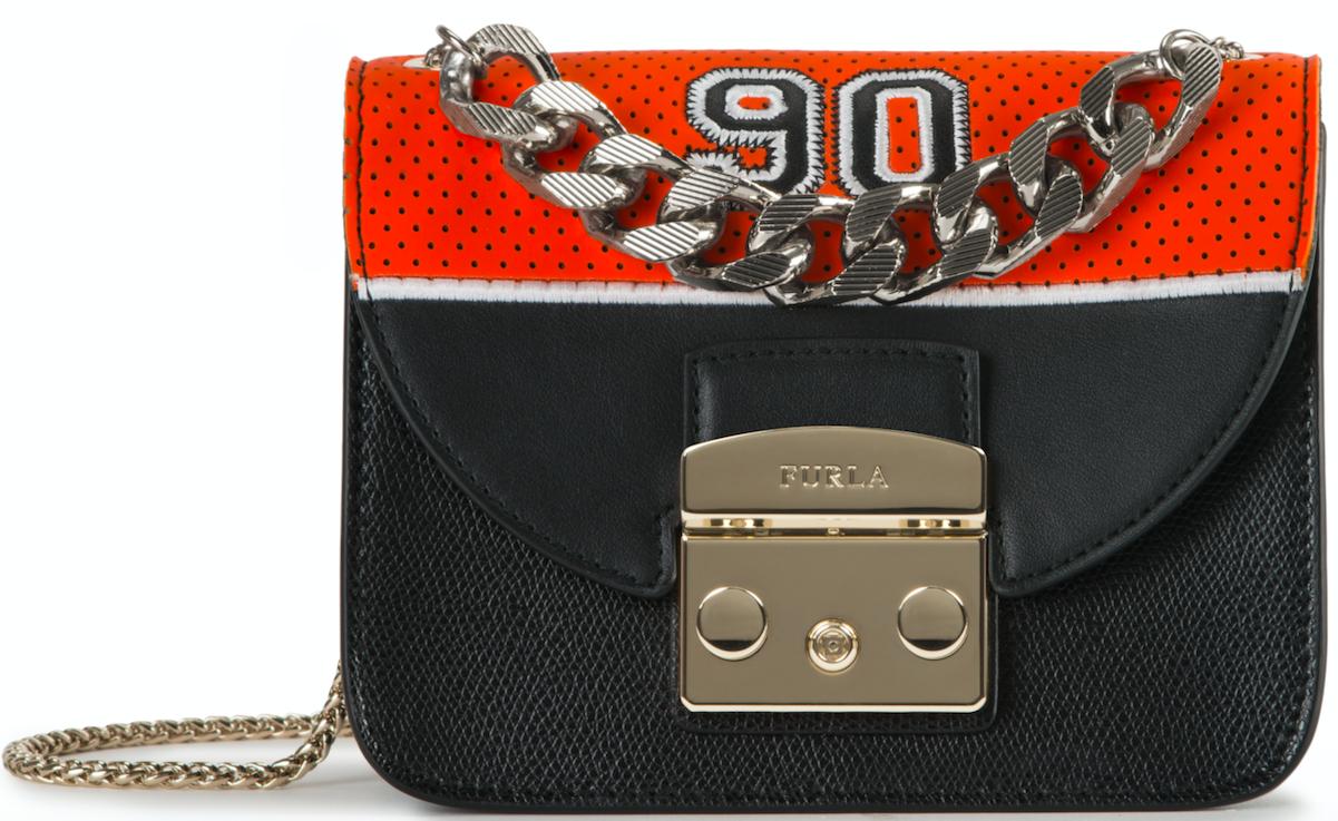 Furla revisite le sac Metropolis pour son 90e anniversaire - 3