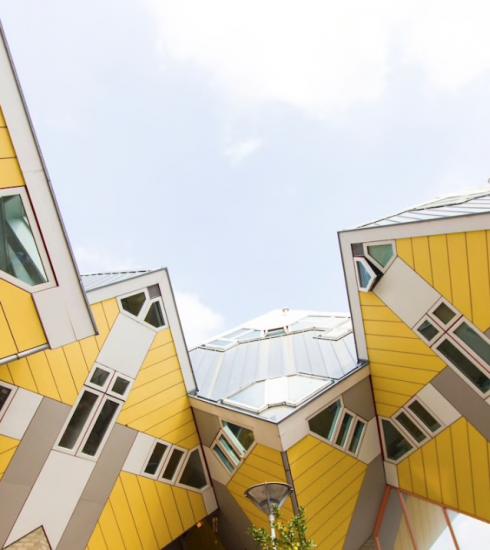 Airbnb: 5 logements improbables à tester absolument