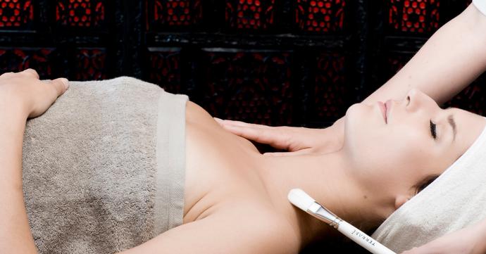Le verdict beauté: le massage Signature du Martin'Spa