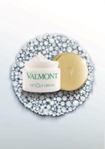 Crush of the day: la DetO2x Cream de Valmont - 1