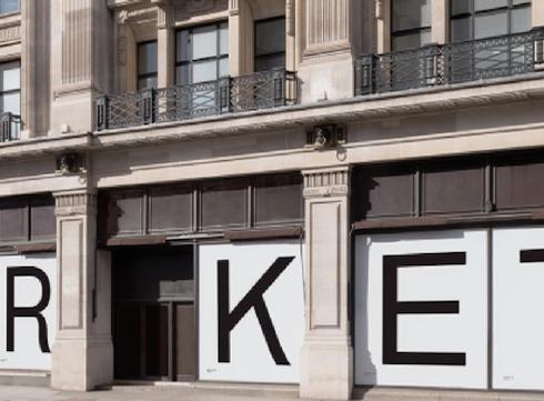 Arket: la nouvelle marque ultra-moderne du groupe H&M