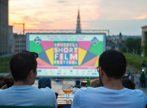 Le Brussels Short Film Festival fête ses 20 ans