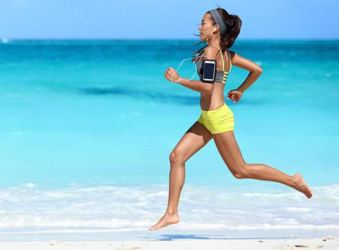 10 exercices pour avoir un corps de rêve en bikini cet été