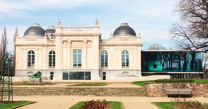 Le musée de La Boverie: à découvrir sans tarder