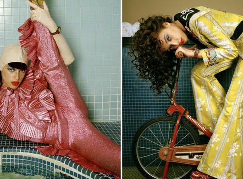 Quand Gucci surfe sur la vague des «mèmes» pour promouvoir sa nouvelle collection