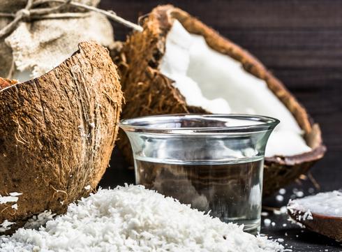 Beauté: 10 usages de l'huile de coco