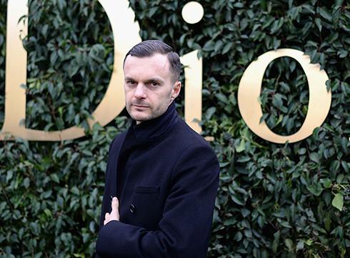 Dior Homme: la décennie Kris Van Assche