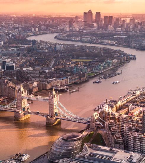 Citytrip: nos bons plans à Londres