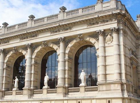 Chanel signe le premier musée de la mode en France