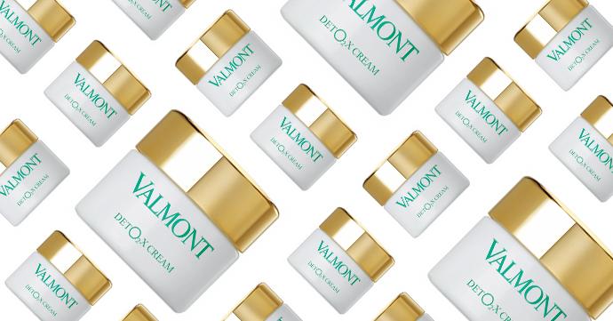 Crush of the day: la DetO2x Cream de Valmont