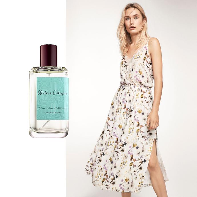 9 parfums à combiner avec une robe d'été - 8
