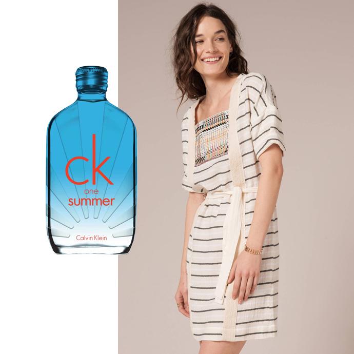 9 parfums à combiner avec une robe d'été - 6