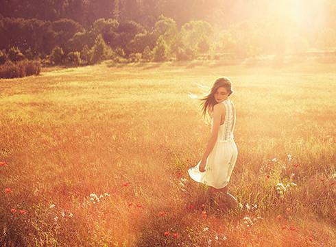 9 parfums à combiner avec une robe d'été