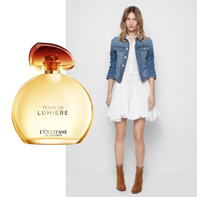 9 parfums à combiner avec une robe d'été - 4