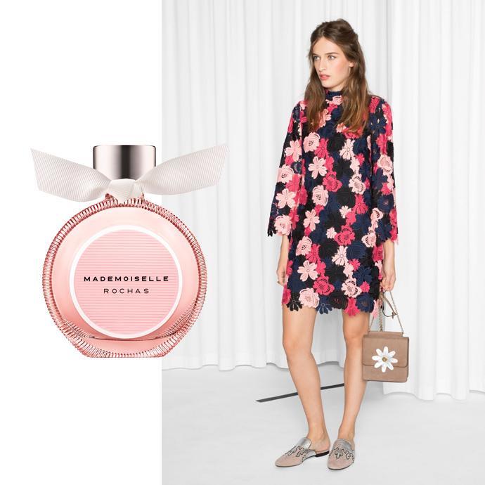 9 parfums à combiner avec une robe d'été - 2