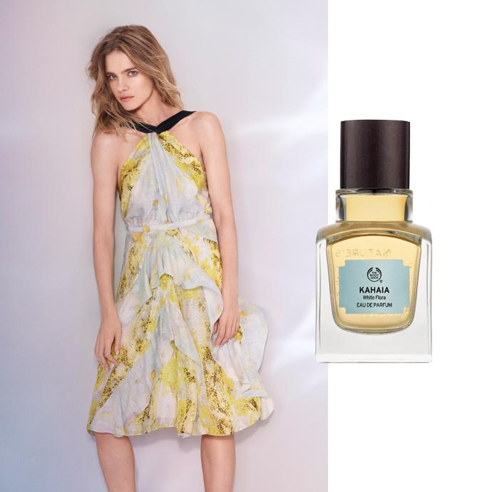 9 parfums à combiner avec une robe d'été - 1