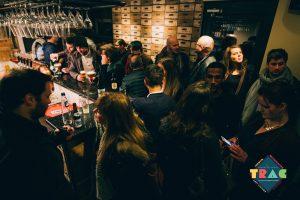 Sorties : 8 spots bruxellois pour vos afterworks - 1