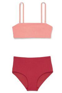 Weekday lance la première collection de maillots de bain durables - 6