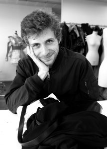 Clément Grangier - 4ième année