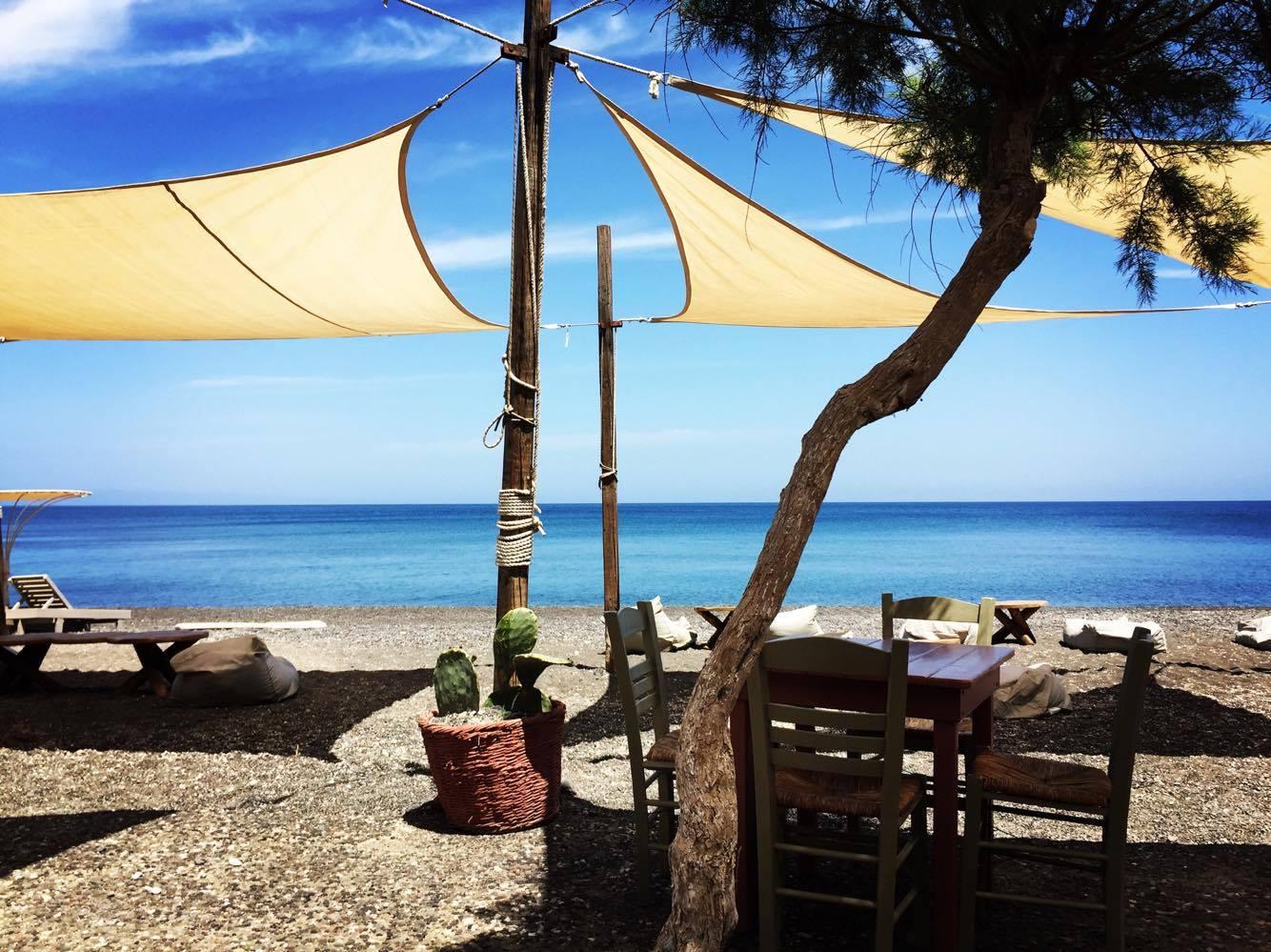 Séjour à Santorin: 4 choses à faire sur l'île aux merveilles - 2