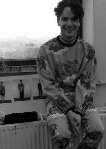 Grimaud Leclercq - 5ième année