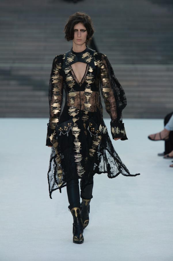 Louis Vuitton: le défilé Croisière 2018 - 6