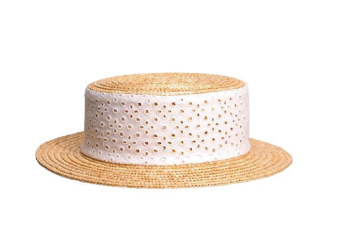 Mode: les 10 chapeaux de l'été 2017 - 7