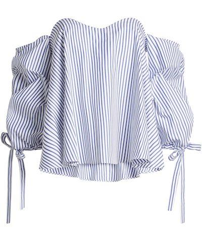 21 chemises déstructurées qui nous font craquer - 1