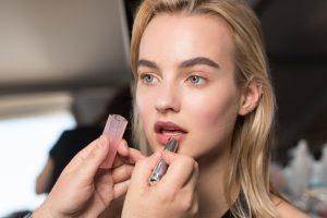 Le maquillage Dior du Défilé Croisière 2018 - 3