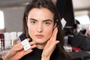 Le maquillage Dior du Défilé Croisière 2018 - 1