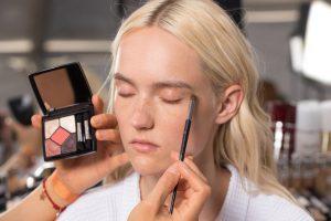 Le maquillage Dior du Défilé Croisière 2018 - 2