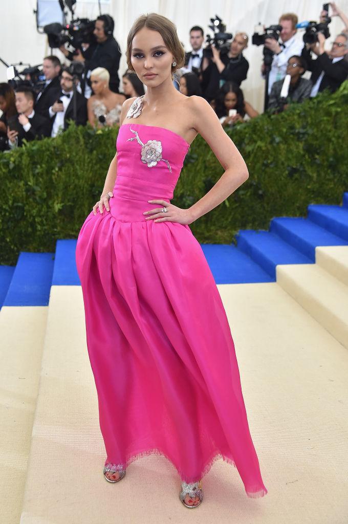 Met Gala 2017: les plus beaux looks du tapis rouge - 5