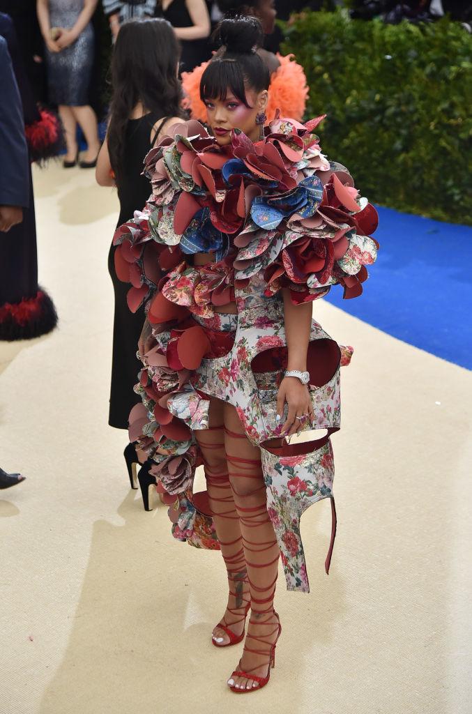 Met Gala 2017: les plus beaux looks du tapis rouge - 3
