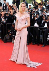 Festival de Cannes: les plus belles robes du premier jour - 7