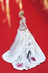 Festival de Cannes: les plus belles robes du premier jour - 8