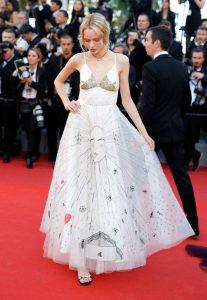 Festival de Cannes: les plus belles robes du premier jour - 1